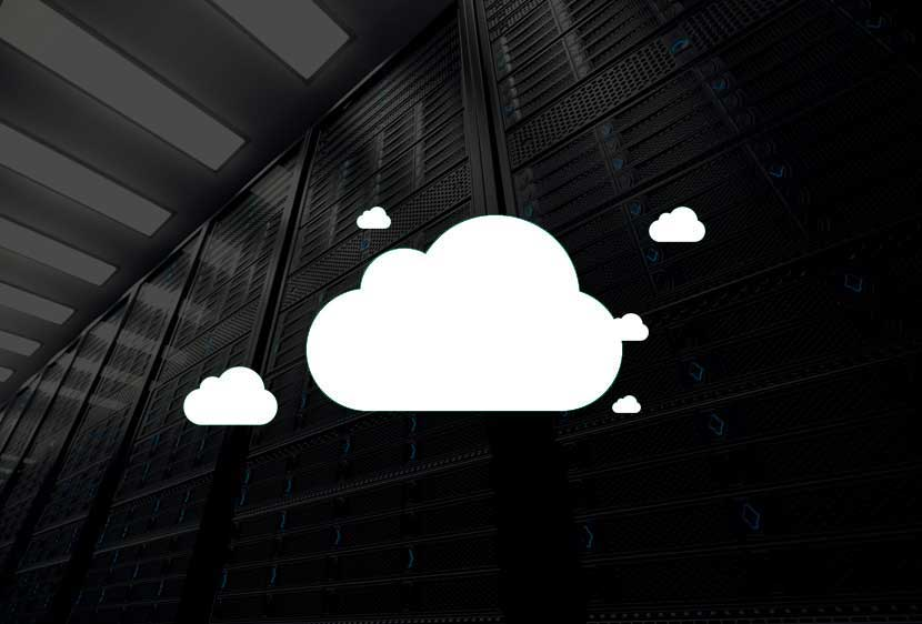 cloud server gerenciado
