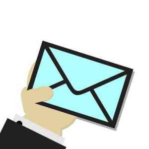 contas email