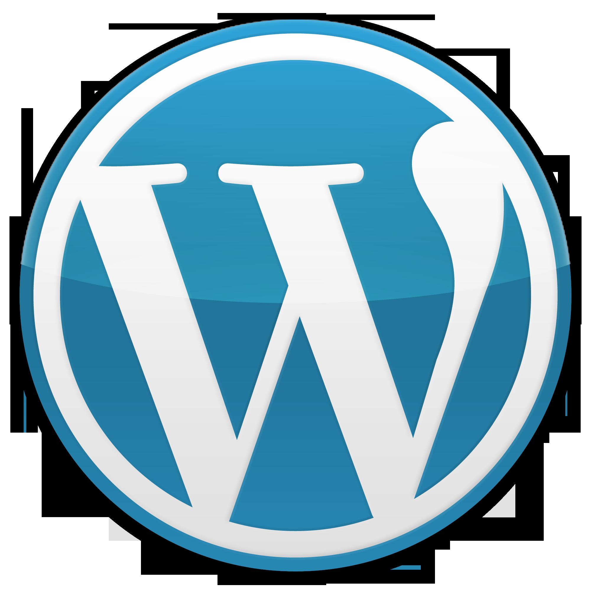 wordpress hospedagem