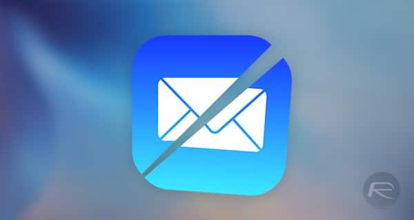 iOS-9-Mail-app-error