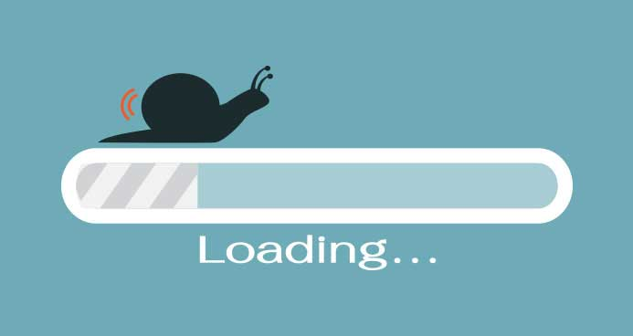 web-pages-slow-to-load