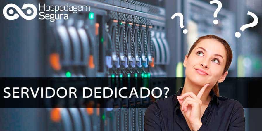 o que é um servidor dedicado?
